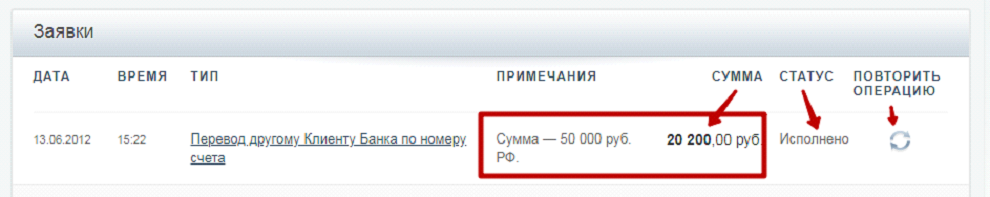русский стандарт статус заявки на кредит онлайн займер адрес москва